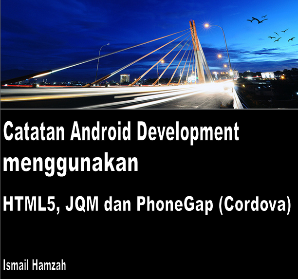 Catatan Android Development