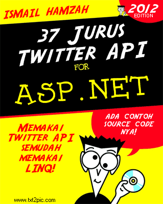 Cover Free Ebook 37 Jurus Twitter API